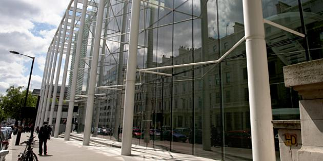 14. Imperial College Business School