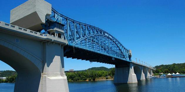 No. 2 Biggest Rent Hike: Chattanooga, Tenn.-Ga.