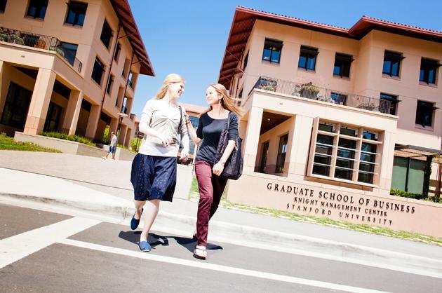 7. Stanford University