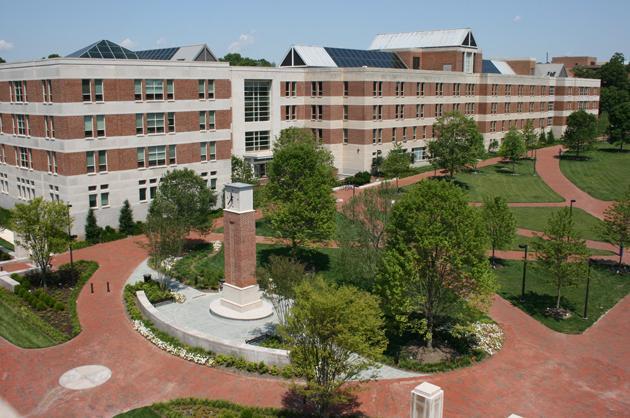 24. University of Maryland