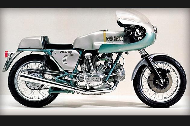 750 SS (1973)