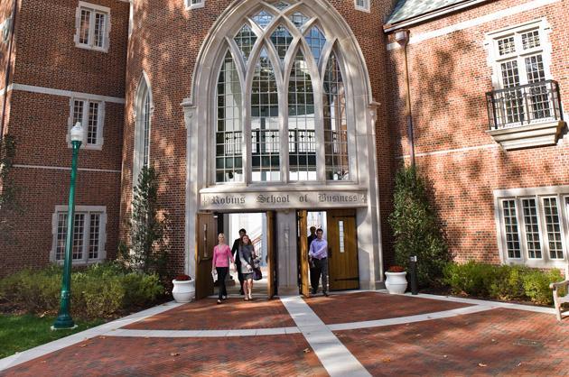 University of Richmond (Reynolds)