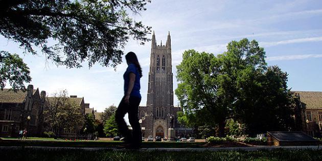 No. 21 Biggest Rent Hike: Durham-Chapel Hill, N.C.