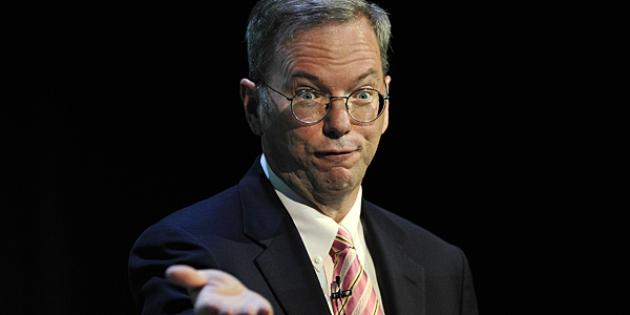 Elinor Mills Rankles Eric Schmidt on Privacy Issues