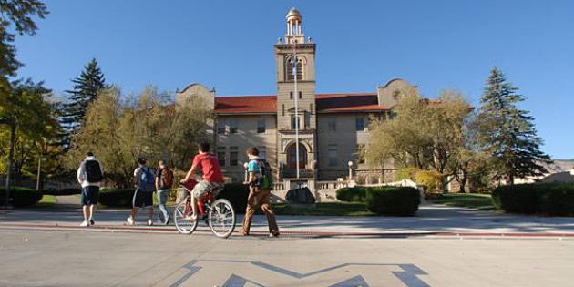 Best College Return on Investment: Colorado