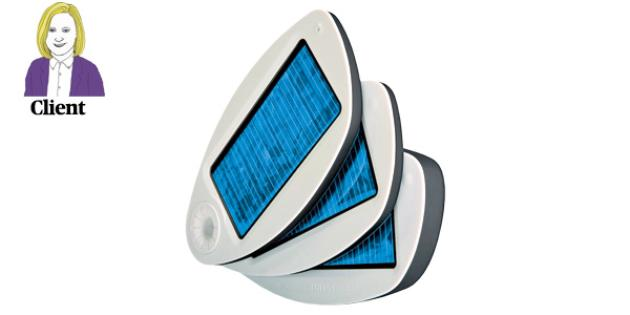 Solio Classic Solar Charger