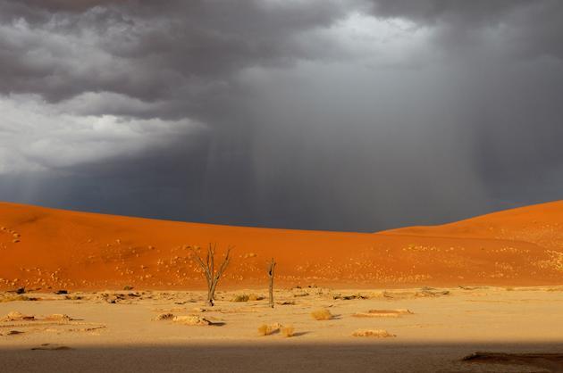 13. Namibia