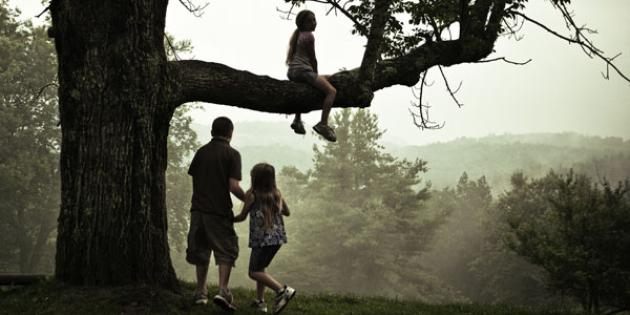 Best Place to Raise Kids in North Carolina: Tryon