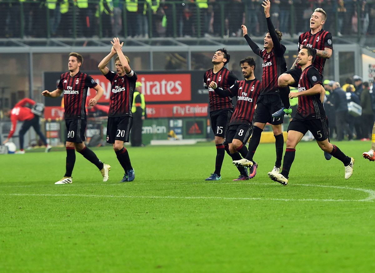AC Milan famous players by photo (Slideshow) Quiz - By carles_puyol Ac milan players photos
