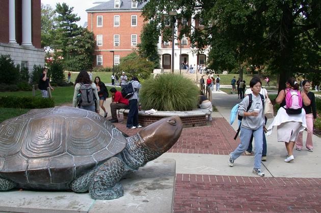 34. University of Maryland