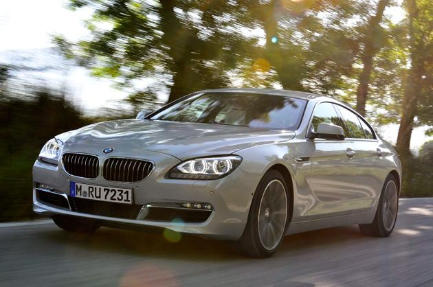 20. BMW