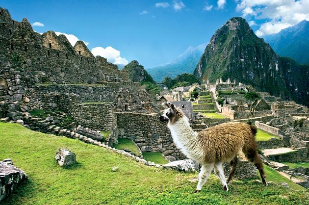 4. Peru