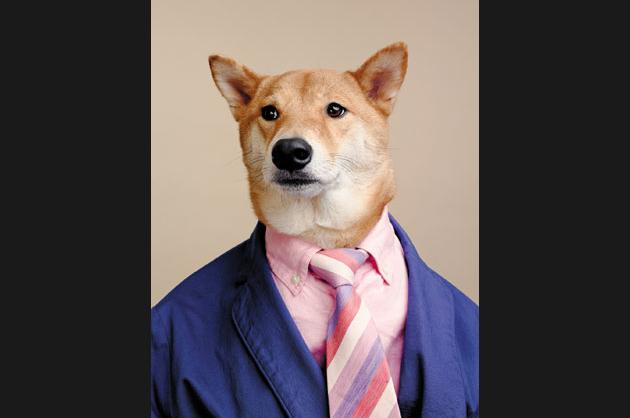 Etro Striped Linen Tie