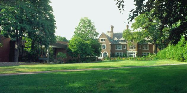 No. 2 Sarah Lawrence College