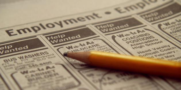 Worst Employment Market: Imperial County, Calif.
