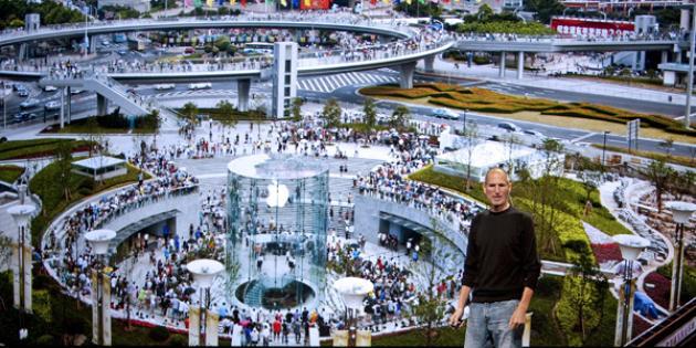 365 Days of Steve Jobs