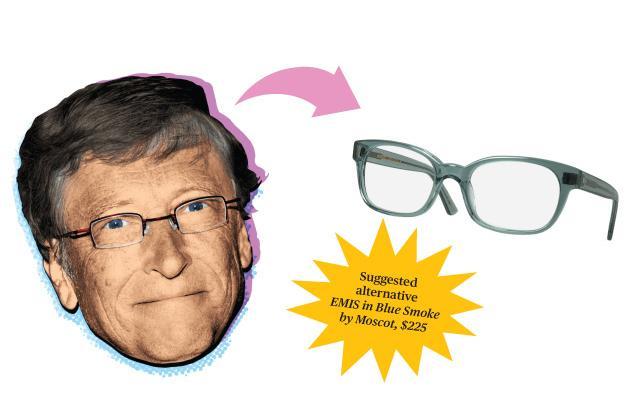 Evaluating Executive Eyeglasses