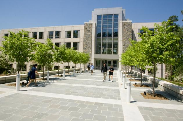 14. Duke University (Fuqua)