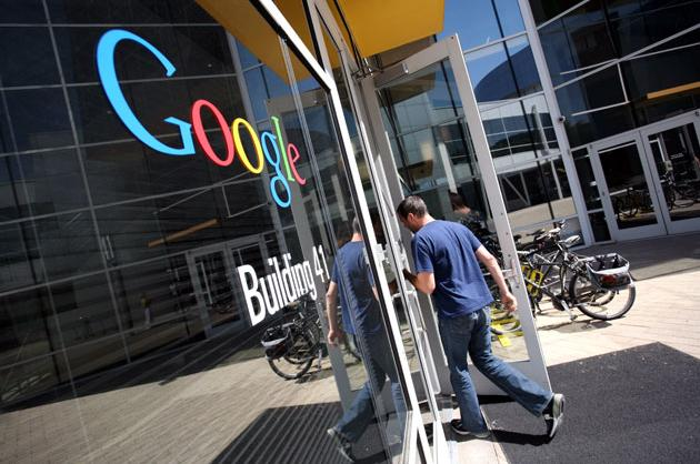 Google, Disney Tops With Business Students