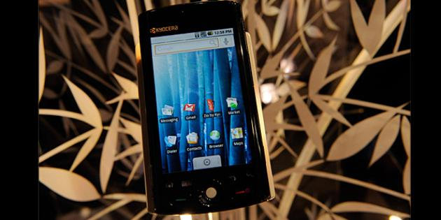 Business Turns to Android