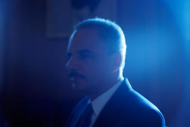 Eric Holder, by Marcelo Gomes