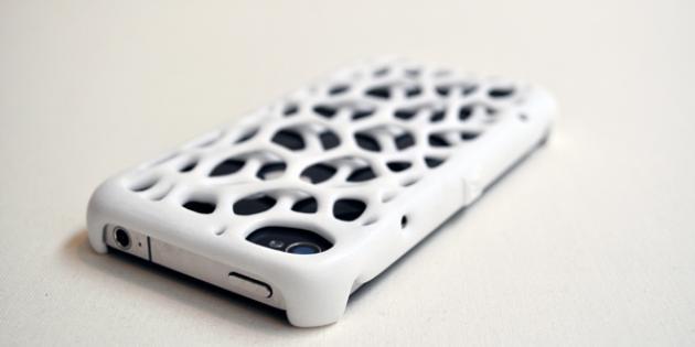 Accessory: FreshFiber iPhone 4 Macedonia