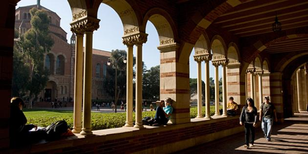 23. University of California, Los Angeles