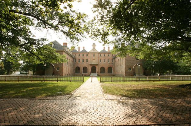 37. College of William & Mary