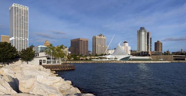 Best Place to Start Over No. 4: Milwaukee-Waukesha-West Allis, Wis., MSA