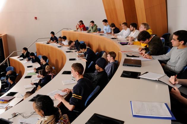 52. Case Western Reserve University