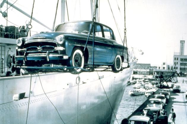 The Toyopet