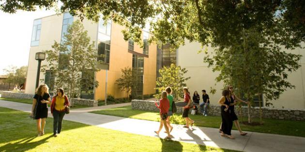 No. 43 Claremont McKenna College