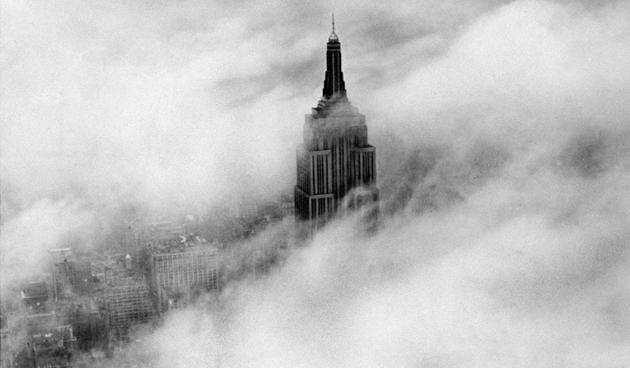 New York's Tallest, Again
