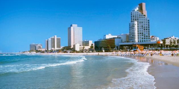No. 29 Most Expensive City: Tel Aviv