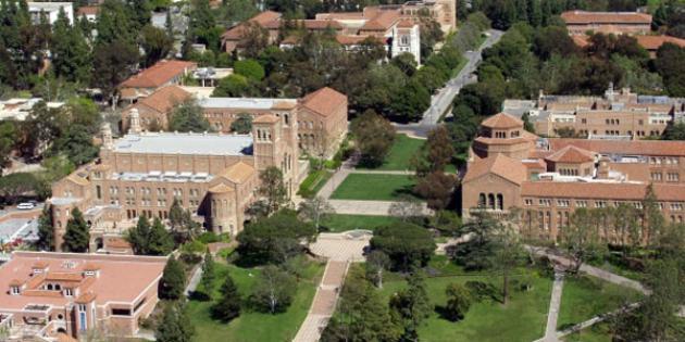 #7 University of California, Los Angeles