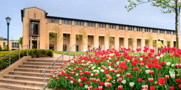No. 9 Carnegie Mellon University