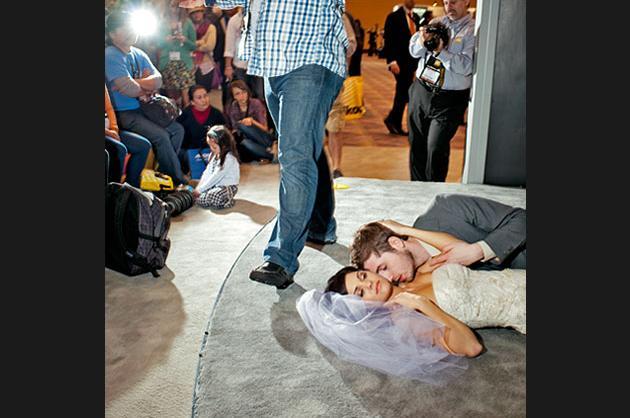 Photographers at Large