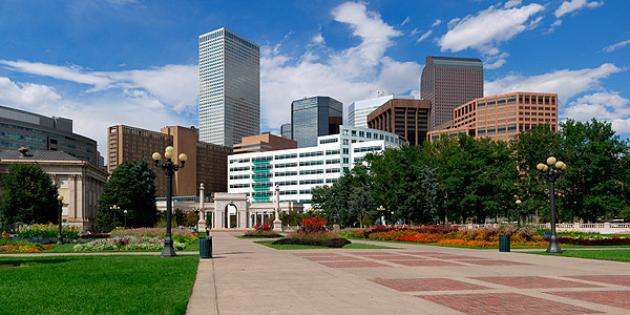 No. 8 Biggest Rent Hike: Denver-Aurora, Colo.