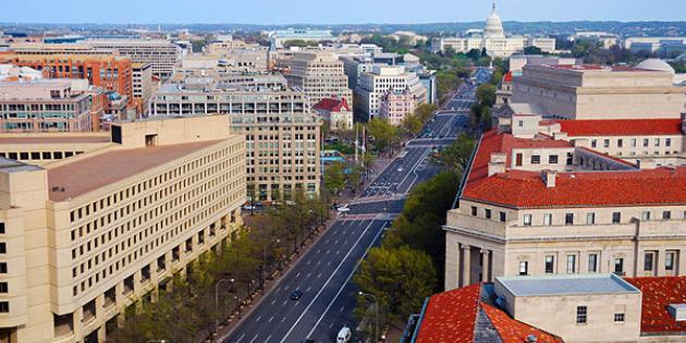 No. 9 Biggest Rent Hike: Washington-Arlington-Alexandria, D.C.-Va.-Md.-W.V.
