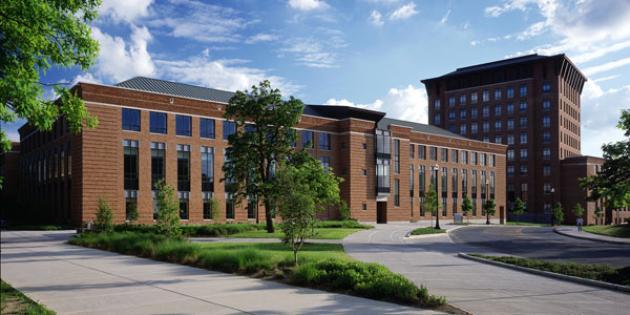 #13 Ohio State University