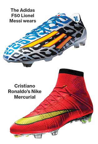 Nike Soccer Shoes 2014