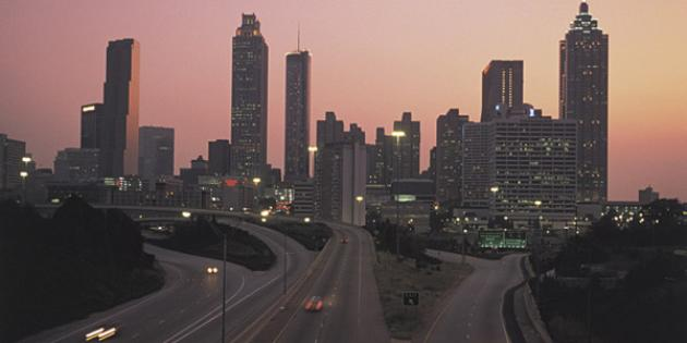 No. 11 City for Tech Jobs: Atlanta