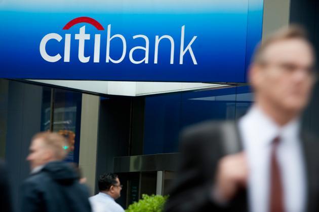 48. Citigroup