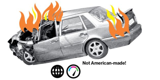 How To Fix American Manufacturing