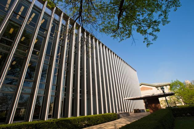 10. Carnegie Mellon University
