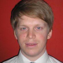 Aaron Kirchfeld