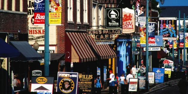 No. 18 Most Fun, Affordable City: Memphis, Tenn. 38104