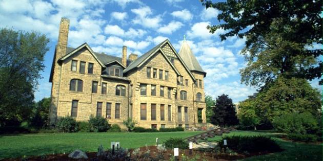 No. 13 Oberlin College