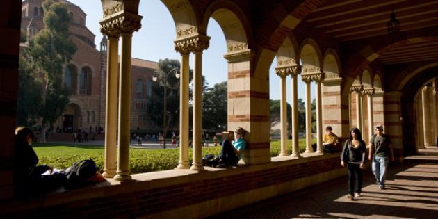 University of California, Los Angeles (Anderson)