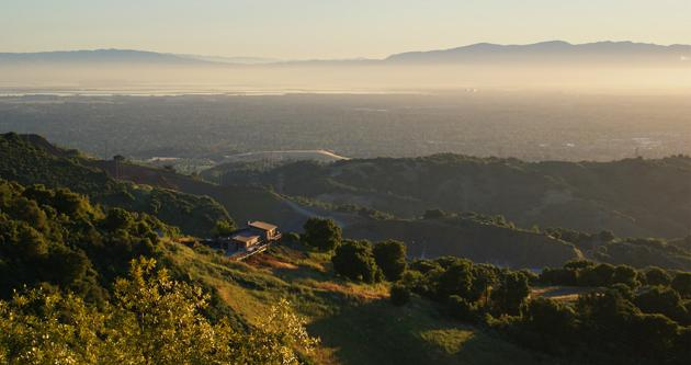 No. 17 Most Expensive Small Town: Monte Sereno, Calif.